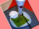 Pusinkové jahody Eton mess recept