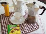 Kávička Magdalenka recept