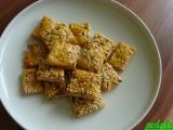 Brynzové sušenky recept