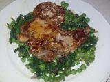 Kuře s vůní Asie recept