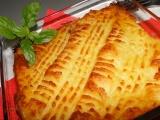 Chalupářské páje zapečené v bramborách a sýru recept ...