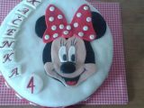 Dort s Minnie recept