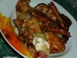 Zapečená kuřecí křidélka recept