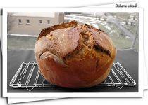 Žitné chlebové dalamánky recept