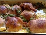 Libečková vepřová kotleta recept