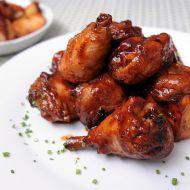 Izraelské sladké kuře recept