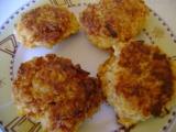 Rýžové placičky se salámem recept