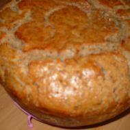 Chleba z kvásku recept