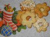 Cukrové sušenky recept