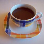 Horká čokoláda se sojovým mlékem a hnědým cukrem recept ...