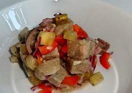 """Tlačenkový salát – """"vyprošťovák"""" recept"""