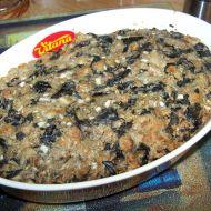 Krkonošský hubník recept