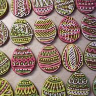 Velikonoční perníčky recept