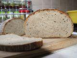 Kváskový chléb podle Jany recept