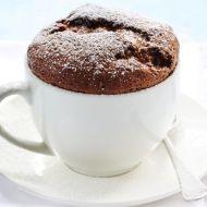 Mug Cake recept