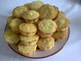 Rýžové muffiny recept