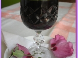 Kávový likér z bezinek recept