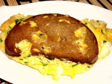 Topinky s vajíčkem 2