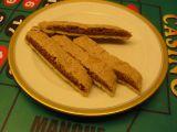 Cikánské řezy 4 recept