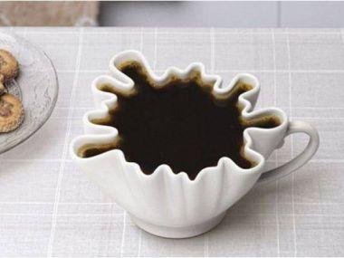 Irská káva mňam