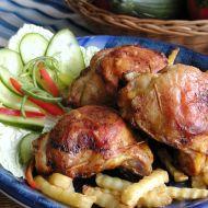 Plněné kuřecí špalíčky recept