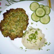 Kuřecí prsa v brokolicovém těstíčku recept