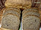 Semínkový chléb s medem recept