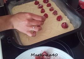 Bublanina (borůvky, jahody, rybíz, atd.) recept