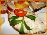 Bavorská škvarková pomazánka recept