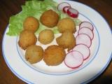 Bramborové krokety recept