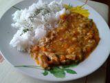 Masová směs se zeleninou recept