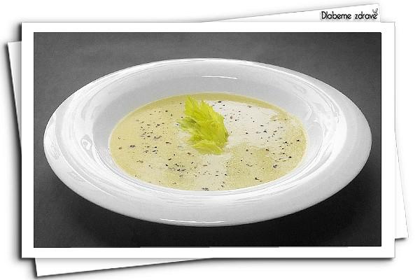 Celerový krém (DlabemeZdrave) recept