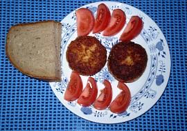 Sýrové karbanátky zn.rychlá večeře recept