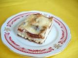 Švestkový koláč s kyselou smetanou recept