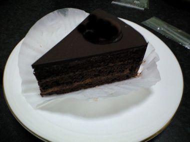 Recept Čokoládový dort
