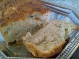 Česnekový chlebík recept