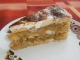 Jablečné tiramisu recept