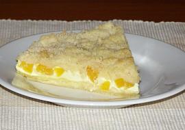 Tvarohový koláč č.2 recept