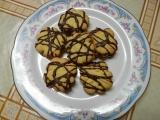 Pudingové sušenky recept