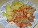 Kuře na Kunovjance recept