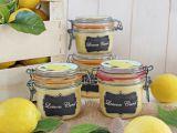 Lemon Curd z mikrovlnky recept