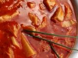 Dršťková polévka z Jižní Moravy recept