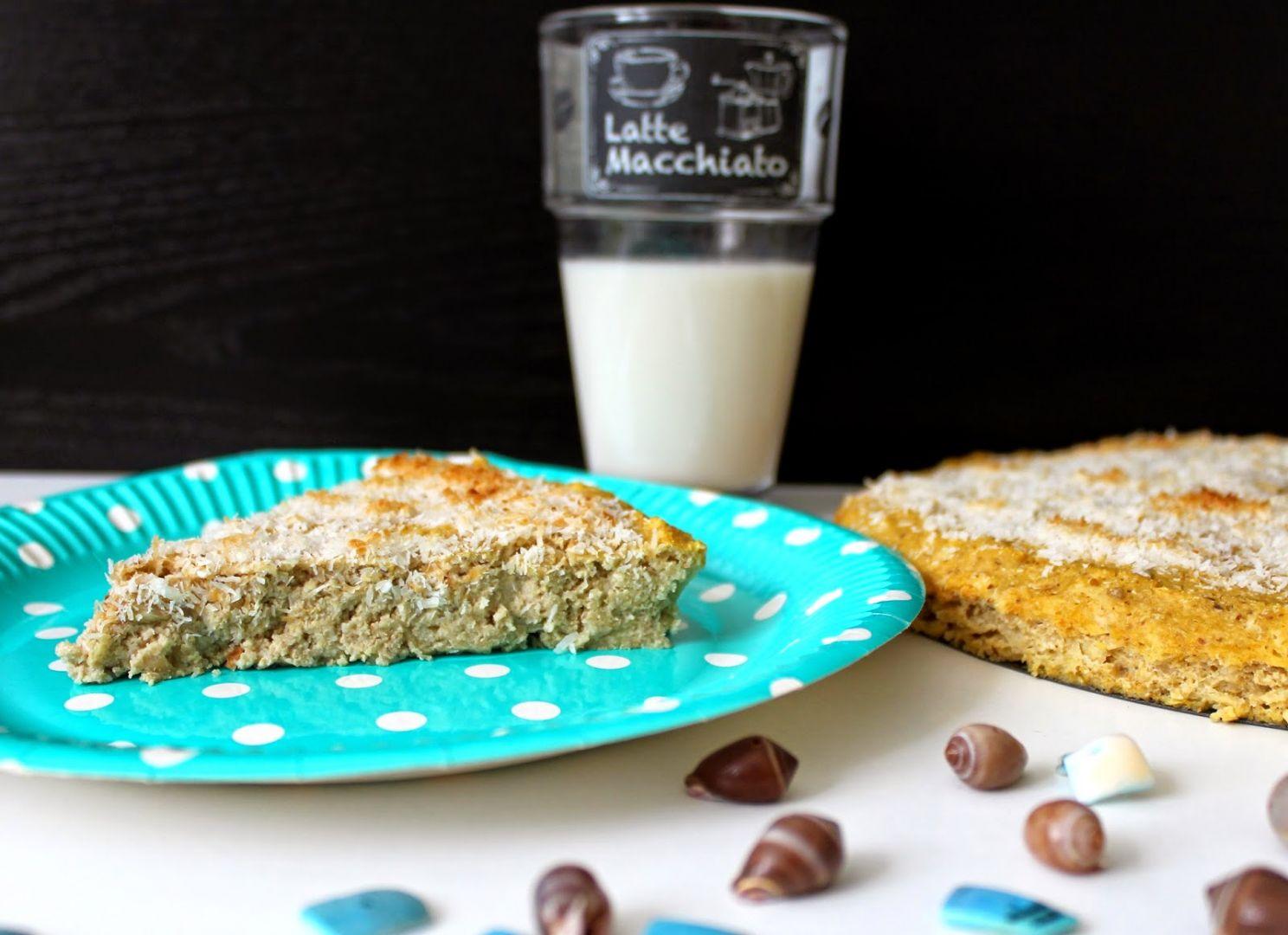 Bezlepkový koláč se Šmakounem recept