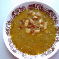 Rybí polévka z konzervy recept