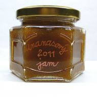 Ananasový džem recept