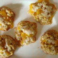 Sušenky z ovesných vloček a kokosu recept