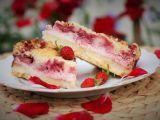 Mokrý koláč s ovocem recept