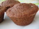 Muffiny s rumovými rozinkami recept