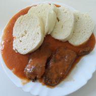 Rajská omáčka z hovězího masa recept