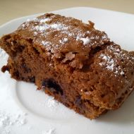Maminčin brownies recept